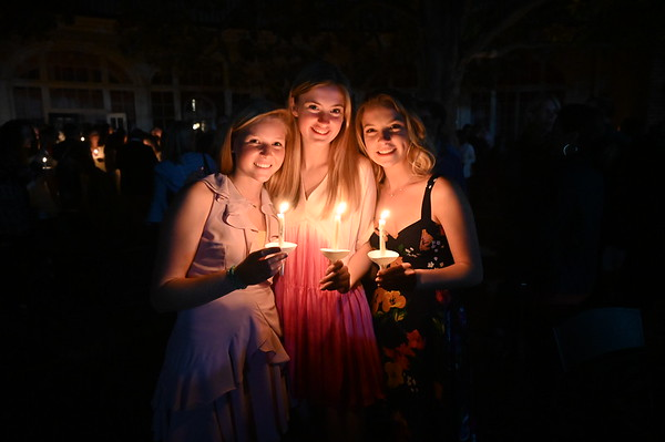 Ring Candlelight 2019