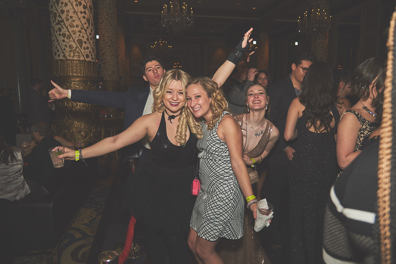 New Year's Eve Party - The Drake Hotel 2018 - Chicago Scene (401).jpg