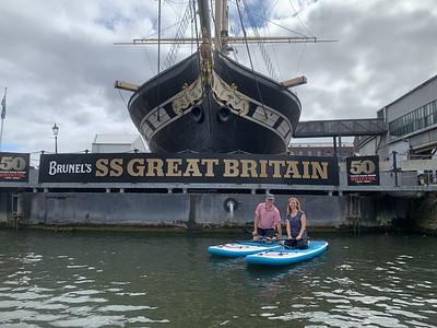 Harbour Adventure (Dan&Fliss) 25/09/21 11:00