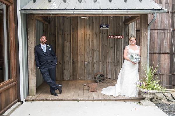 Isom Wedding