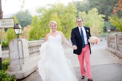 Lauren & Ross Wedding