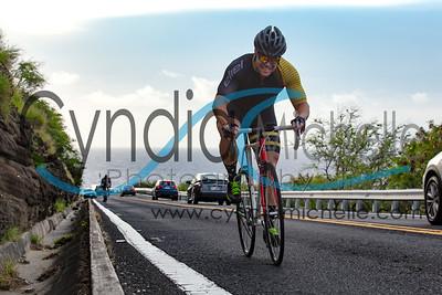 Castle to Hanauma TT Bike Race