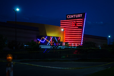 2012-07-20 Century Movie Theater