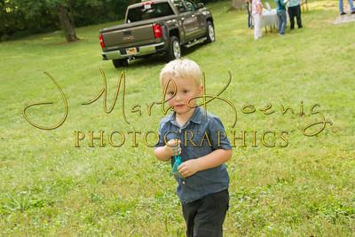 Shelbie + Jacob Wedding