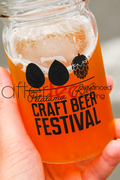 Petaluma River Craft Beer Festival 2015