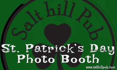 3.17.16 Salt hill Pub Saint Patrick's Day Celebration