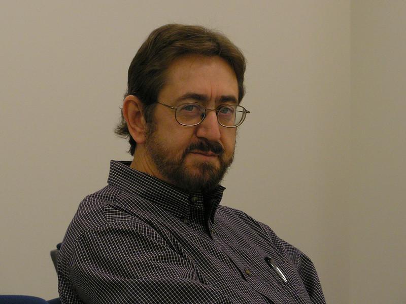 Mark Freier