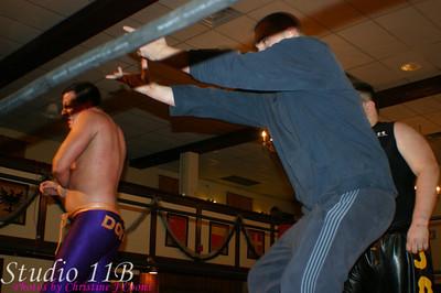 PWF NJ - October 25, 2005