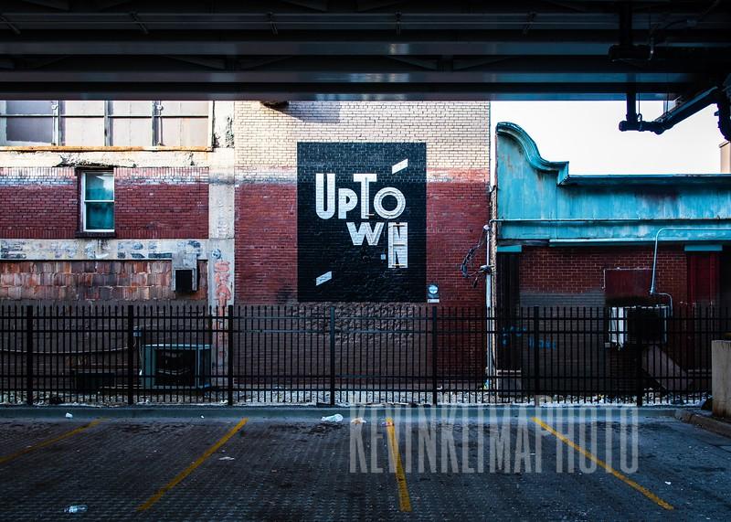 Uptown Love