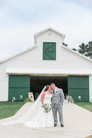 2018 Corey+Kayla Wedding