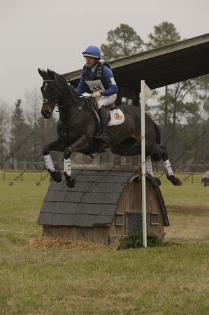 Southern Pines II Horse Trials