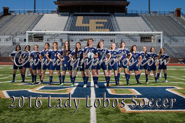 Lady Lobos Middle School