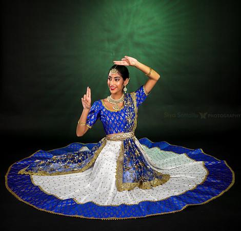 Simran Sarina Duo