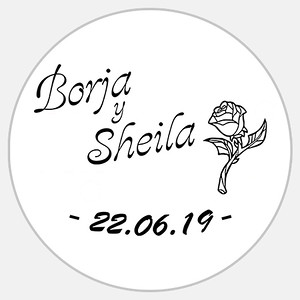 Borja & Sheila