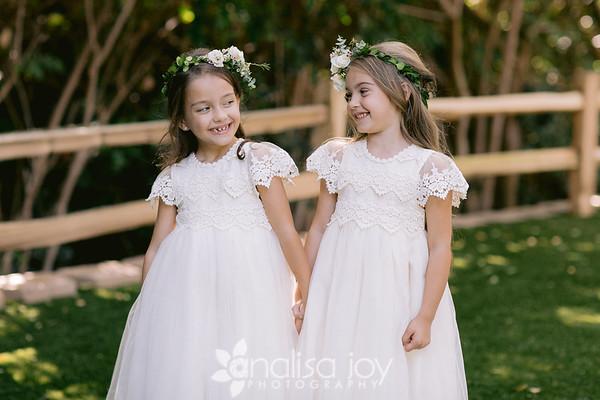 2. Bridal Party