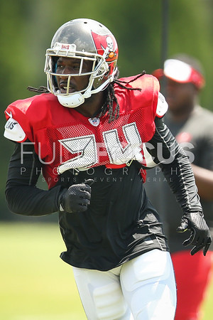 Buccaneers Training Camp 9Aug