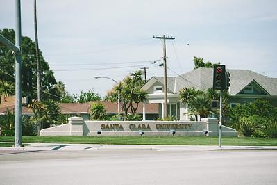 Santa Clara U.