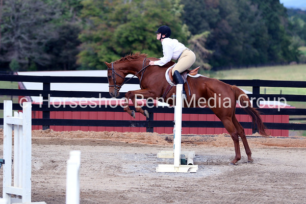 Sprouse's Corner Ranch Fall Horse Show