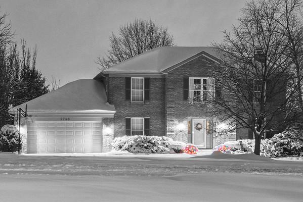 2013 Winter Scenes