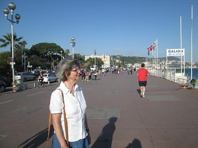 Corsica, 7-20 May 2015