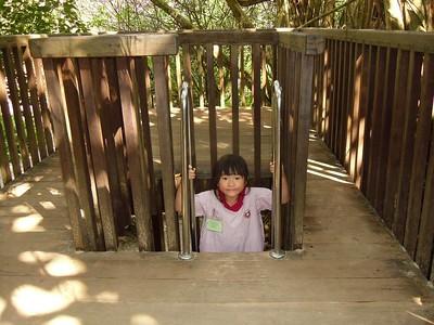 K2 Field trip to Jacob Ballas Children's Garden