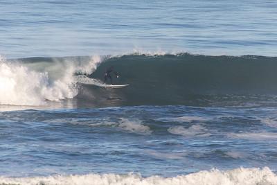 ocean beach - 12/22/2013