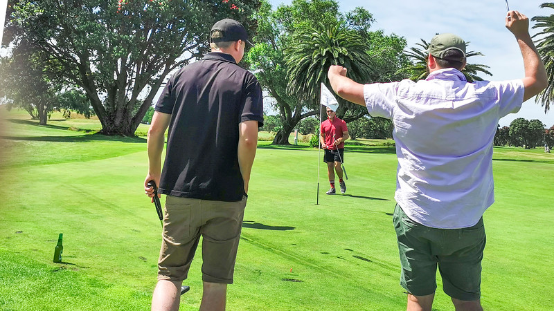 20210101 Brandon Tai winning Playoff at New Year golf at Waikanae 20.jpg
