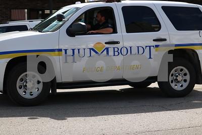Humboldt Wildcats Homecoming 2016