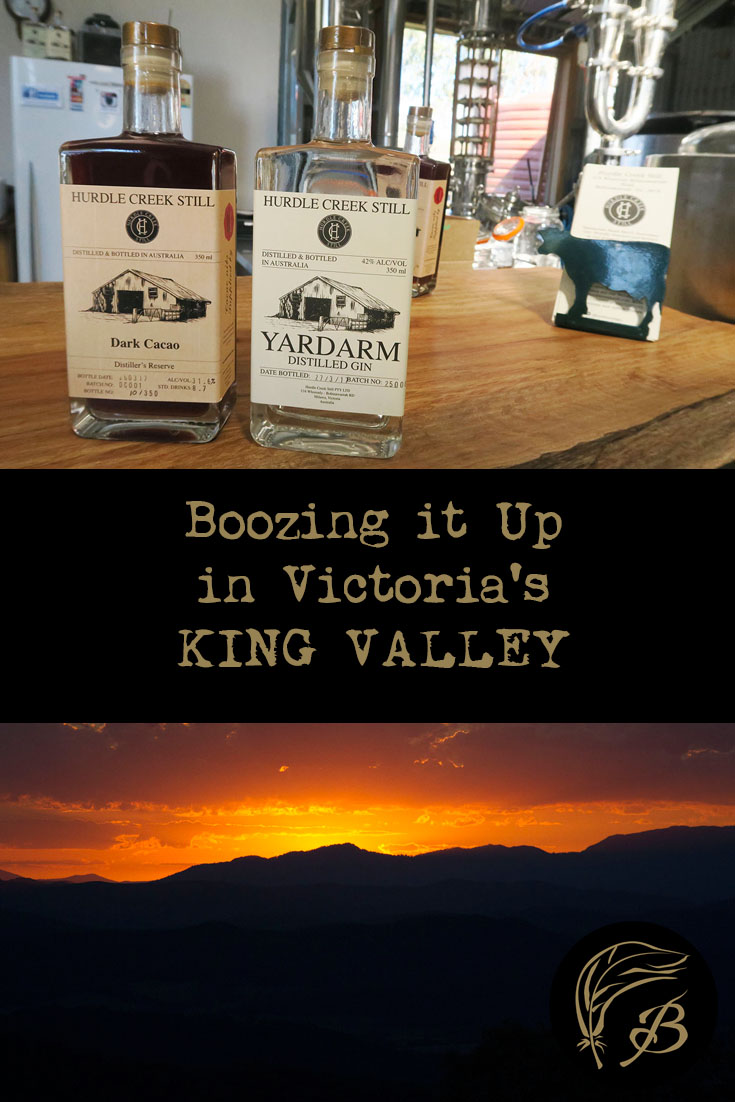 The King Valley in Victoria, Australia is known for its beauty and for its booze. Here are some neat things to do in Milawa, like drinking all the wine.