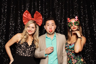 Weaterhby Holiday Party 2018