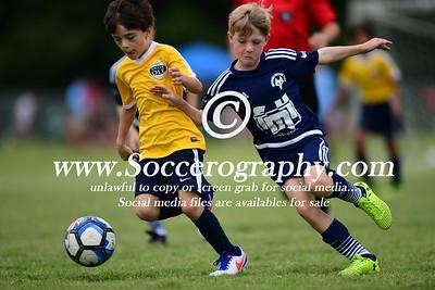 09 Wolves Gray vs Soccer Ole Gold 09