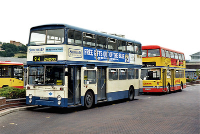 Sheffield Omnibus