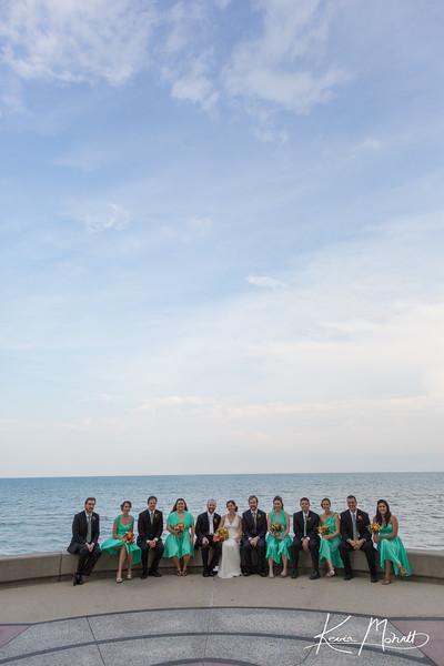 Krissy & Jesse's Wedding