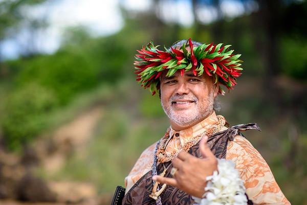 Sloan Wedding, 9/22/16, Maui, Hawaii