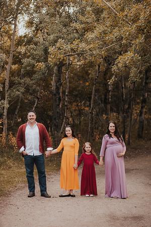 Yuzwa Family
