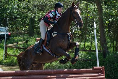 Poplar Park Horse Trials April 2014