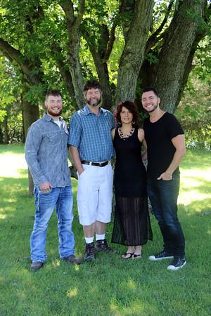 Sorey Family Pictures