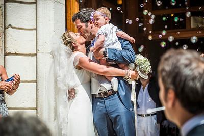 Mariage de Tatiana & Matthieu