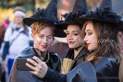 Halloween Parade 2017