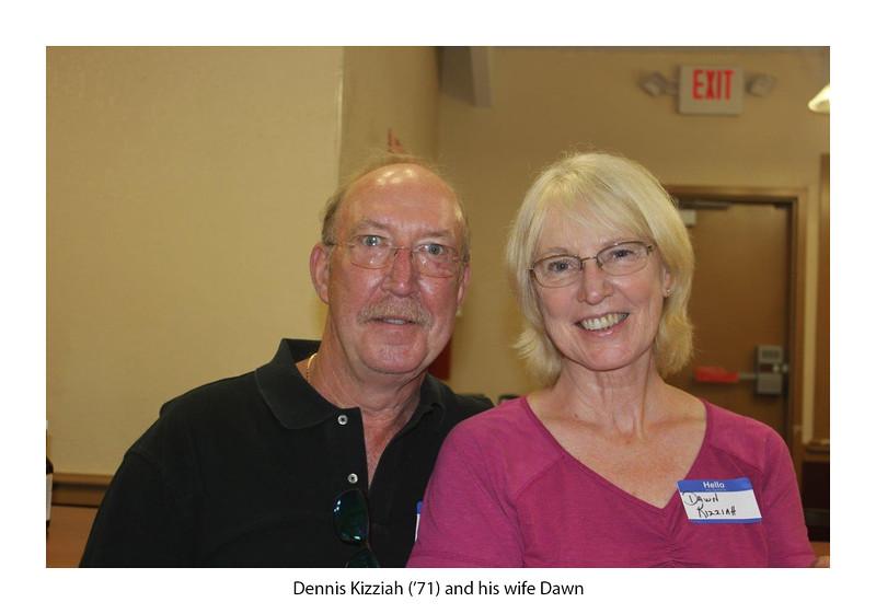 Dennis Kizziah '71 and his wife, Dawn.jpg