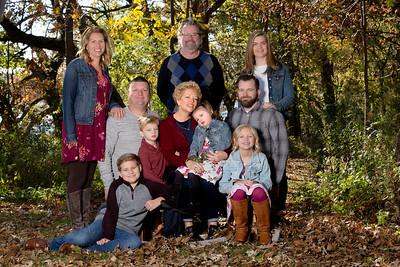 Wisch Family