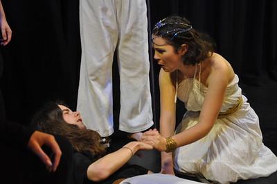 Howick College: Antony And Cleopatra