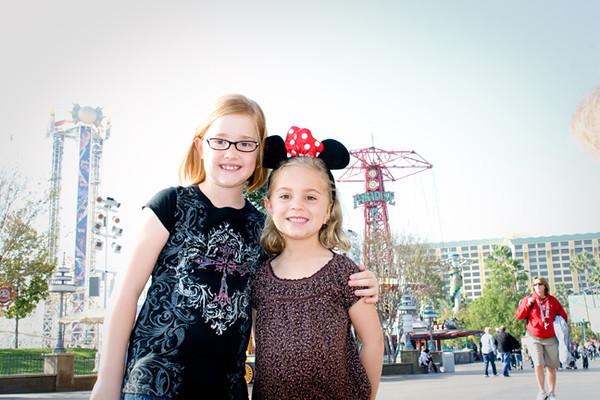 Disneyland Princess FUN =)