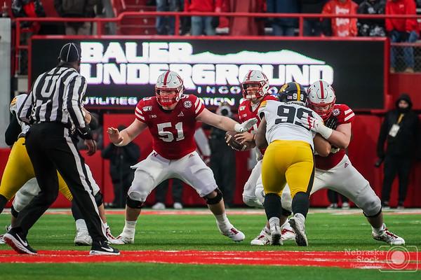 2019-11-29 FBC Nebraska vs Iowa (BU)
