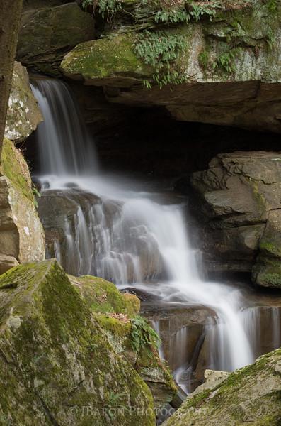 Breakneck Falls XII