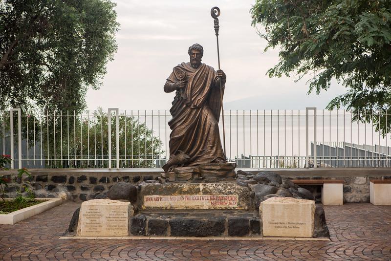 Statute of Peter