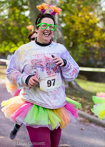 West Chester Color Run