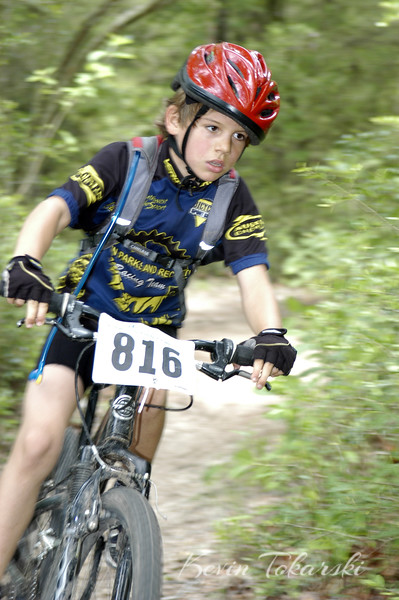 Double Lake Mtb Race, May 7, 2006 - Beginner Categories