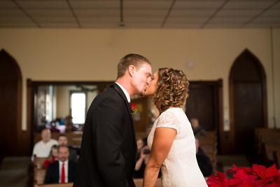 Davis Wedding 12.19.15