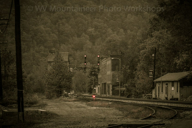 Thurmond West Virginia
